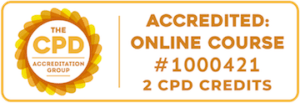First Aid CPD accreditation