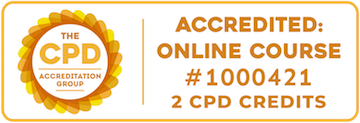 CPD Course Accreditation Number