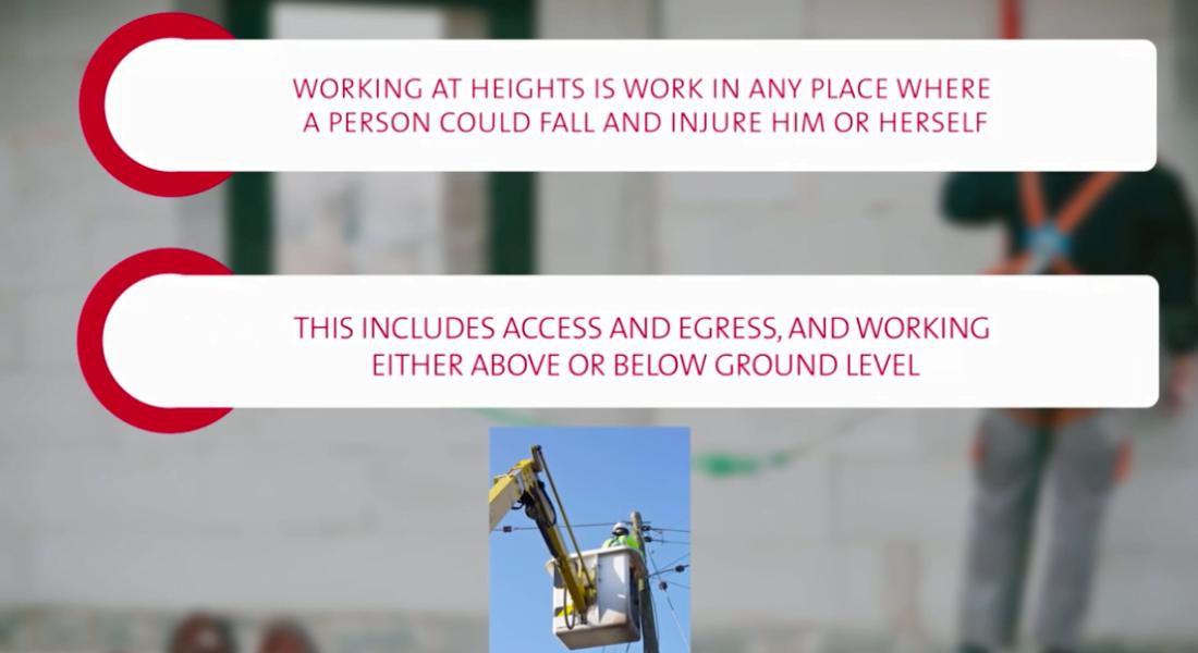 ladder safety online