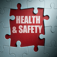 Health and Safety for managers