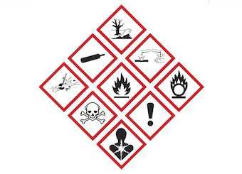 Hazardous Substance