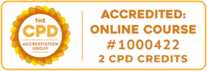 Fire Safety CDP accreditation