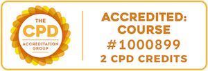 CPD Accreditation Number