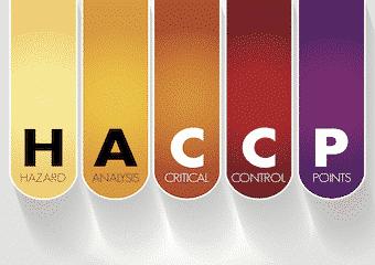 HACCP Level 3 online