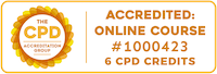 HACCP Level 3 accreditation