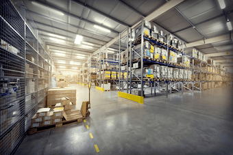 Warehouse Safety eLearning