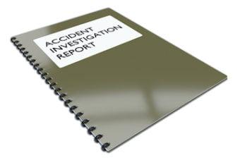accident investigation course