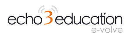 echo 3 education