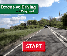 Defensive Driving Course UK