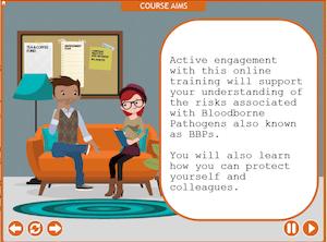 Bloodborne Pathogen Training UK