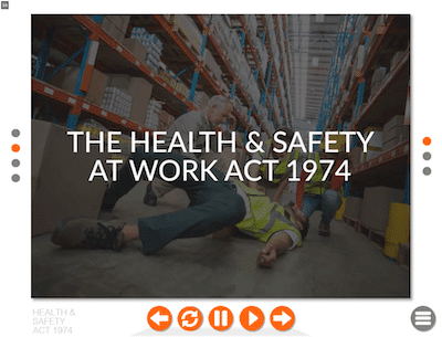 Warehouse Safety Courses