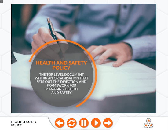 health and safety courses for managers