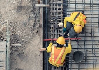 COSHH for Construction course