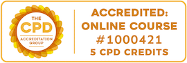 online First aid accredited course