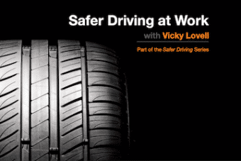 Safety Driving at Work