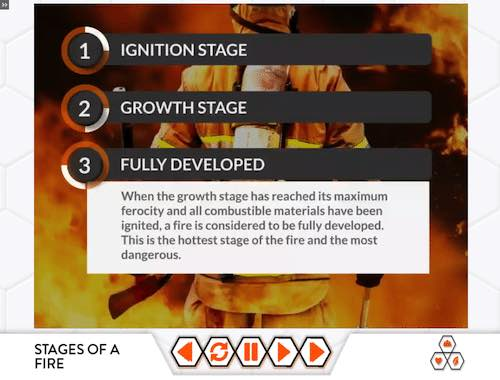 online Fire Safety Course
