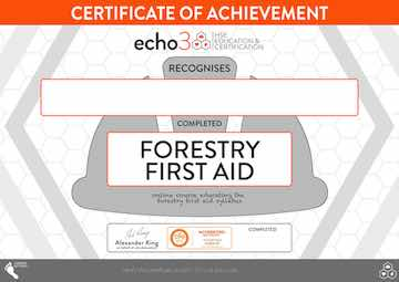 ForestryFirstAid+F+Certificate